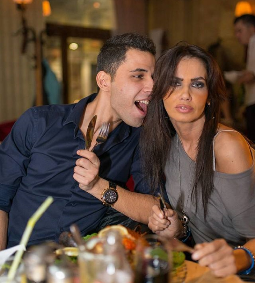 Oana Zăvoranu și soțul ei, Alex Ashraf, au acționat-o în instanță pe fosta ispită
