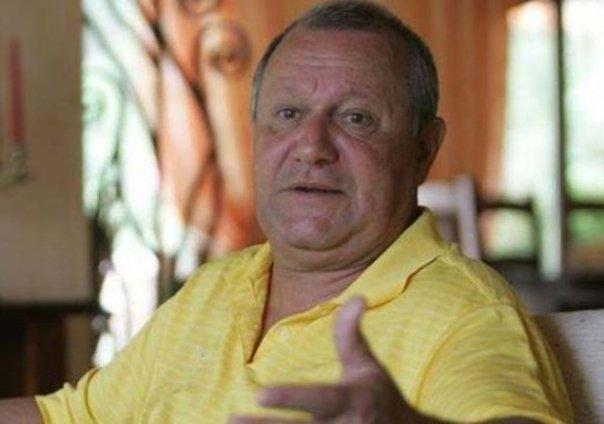 Ce pensie are Cristian Țânțăreanu și cine i-o ridică + Nu și-a anulat testamentul făcut când credea că moare