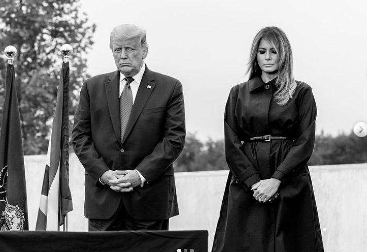 """Melania Trump, tranșantă la plecarea de la Casa Albă: """"Mi se pare rușinos că am fost bârfită și acuzată pe nedrept"""" - Cancan.ro"""
