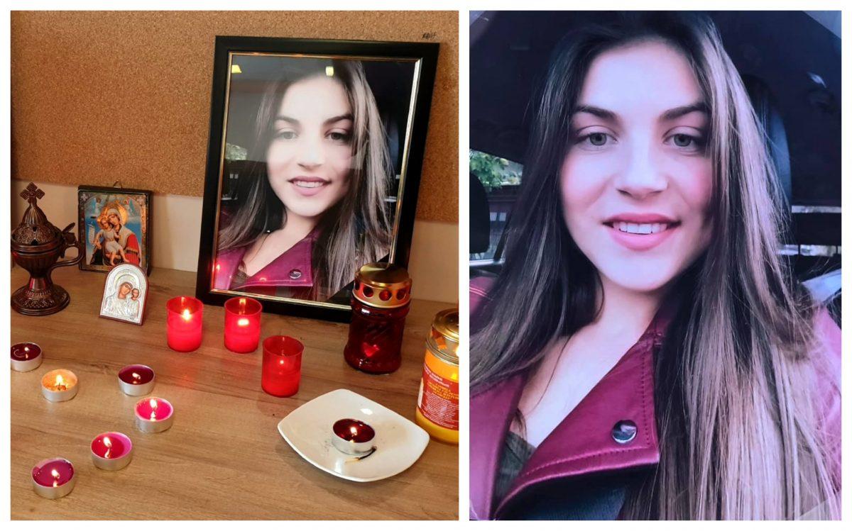 Tânără de 21 de ani, găsită moartă într-un apartament din Bacău. Poliția a deschis o anchetă