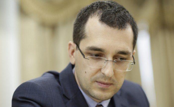Vlad Voiculescu, reacție dură în cazul bătrânului ignorat de personalul medical al spitalului din Corabia. Au fost date mai multe amenzi - Cancan.ro