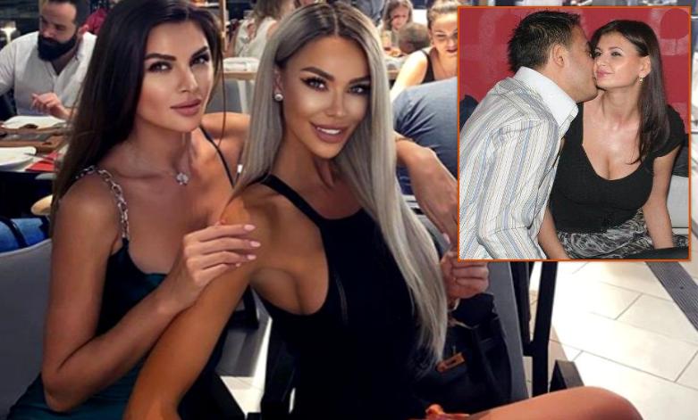 """Prima reacție a Ramonei Gabor, după ce buna sa prietenă Bianca Drăgușanu a plecat în Maldive cu fostul ei iubit Gabi Bădălău """"Să uiți de regrete"""" - Cancan.ro"""