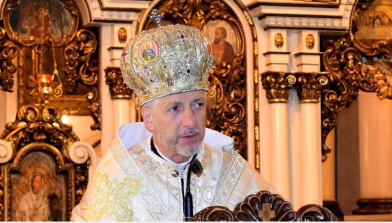 A murit episcopul Florentin Crihălmeanu. Fusese infectat cu noul coronavirus - Cancan.ro