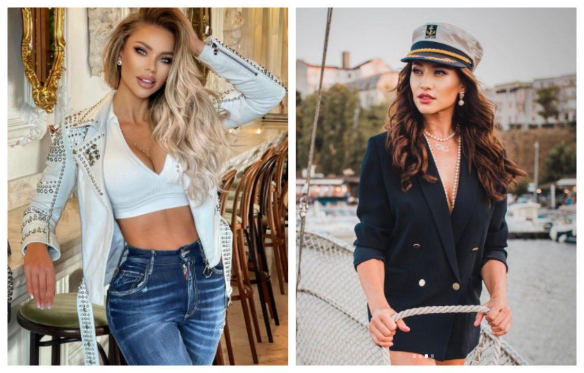 """Claudia Pătrășcanu o desființează pe Bianca Drăgușanu, după declarațiile pe care blonda le-a făcut aseară: """"Ființa aceasta e un nimeni"""""""