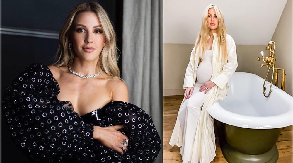 """Ellie Goulding a dezvăluit că este însărcinată în 8 luni: """"Am aflat sexul bebelușului"""". Artista și soțul ei, Caspar Jopling, sunt nerăbdători pentru ziua cea mare"""