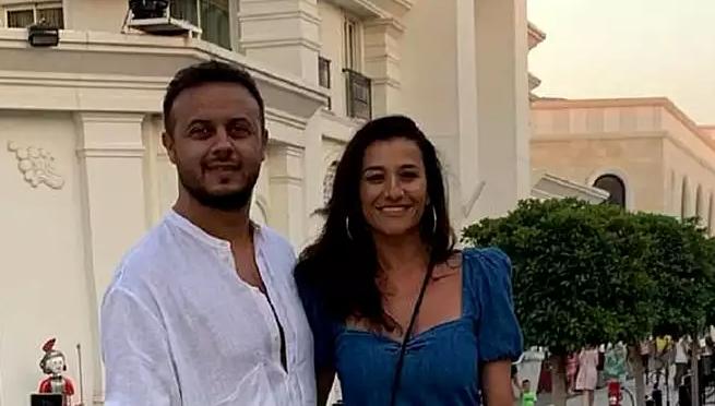 De ce a dat-o în judecată Gabi Bădălău pe Claudia Pătrășcanu? Ce speră afaceristul să obțină