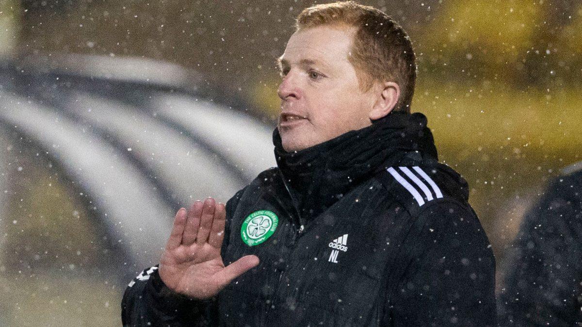 Neil Lennon nu mai este managerul lui Celtic
