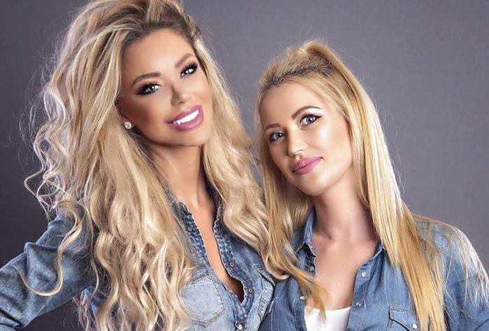 Oana și Bianca au participat împreună la