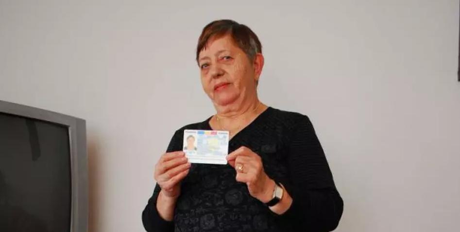 """Singura femeie care poartă numele țării! România Matcașu a fost botezată de Regele Carol al II-lea """"Mi-a dat numele la sfat"""""""