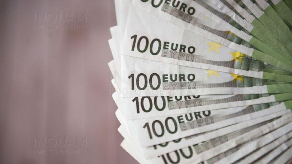 Curs valutar BNR joi, 17 iunie 2021. Cât costă euro azi
