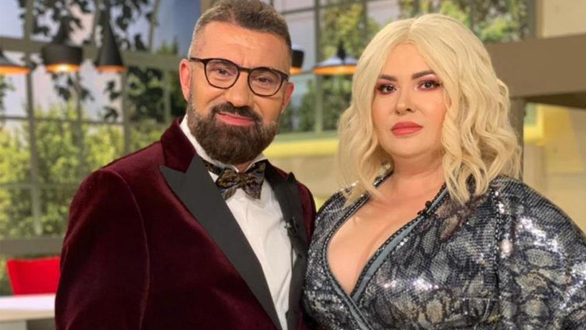 """Ioniță de la Clejani, negru de supărare din cauza scandalului cu Fulgy. Ce mesaj dur a transmis artistul: """"Vin fel și fel de oameni la poarta mea"""""""
