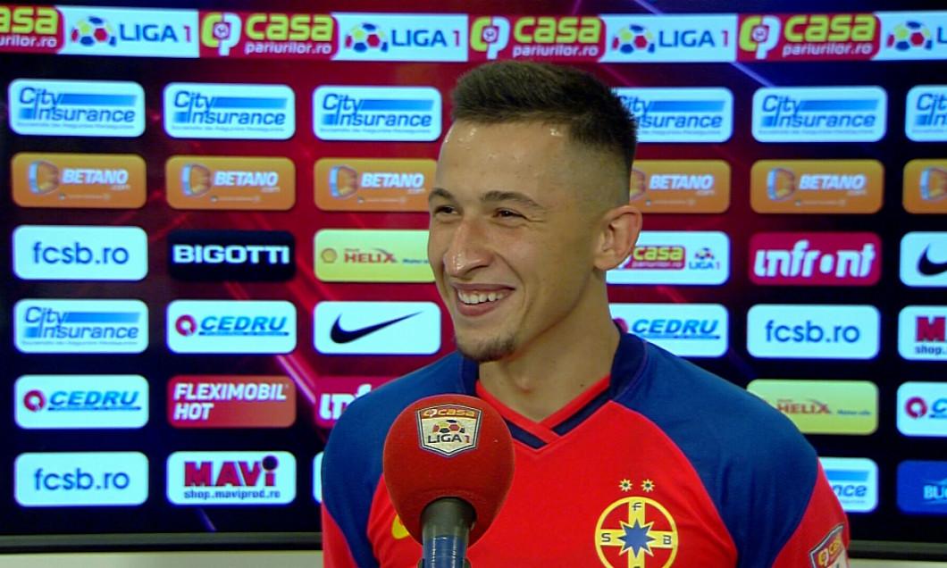 """Moruțan, """"one man show"""": """"Domnul Gigi știe cel mai bine pe cine să bage!"""""""