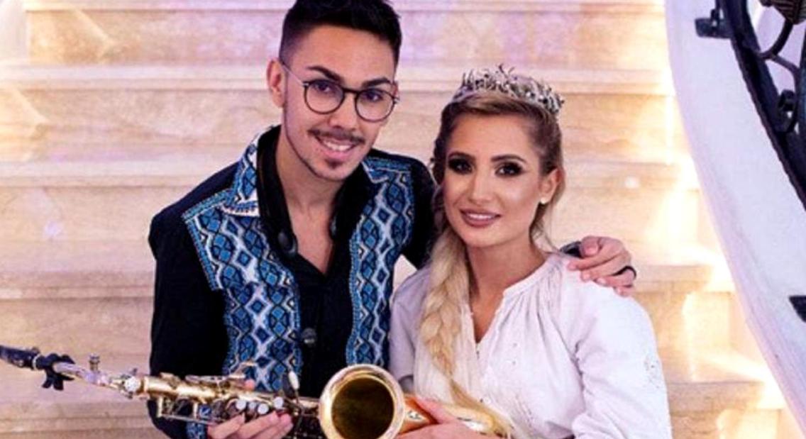 Este scandal în showbiz! Claudia Puican, iubita lui Armin Nicoară, cu ochii în lacrimi. Georgiana Lobonț a atacat-o direct