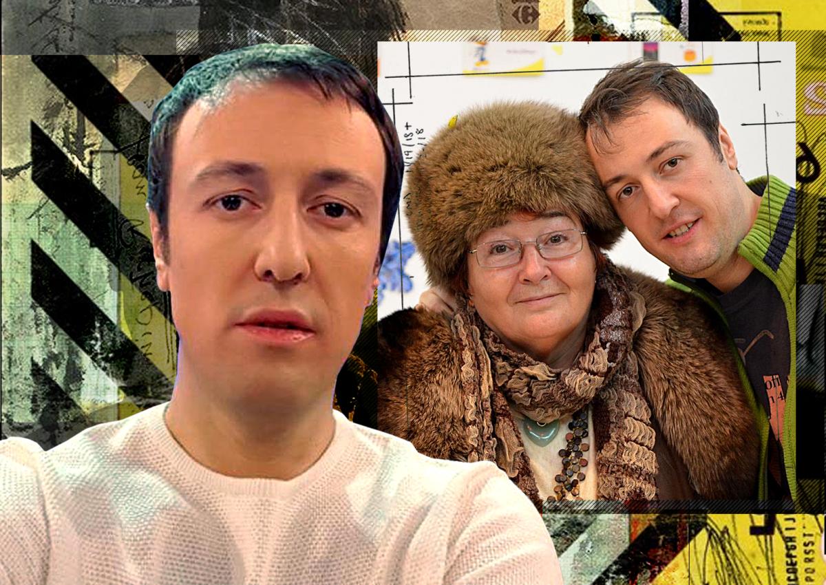 """Călin Geambașu uluiește, după ce a fost acuzat că ar fi încercat să-și incendieze mama! """"Acțiuni din anii '80, de când eram copil! Atunci, unde e focul, Nero?"""""""