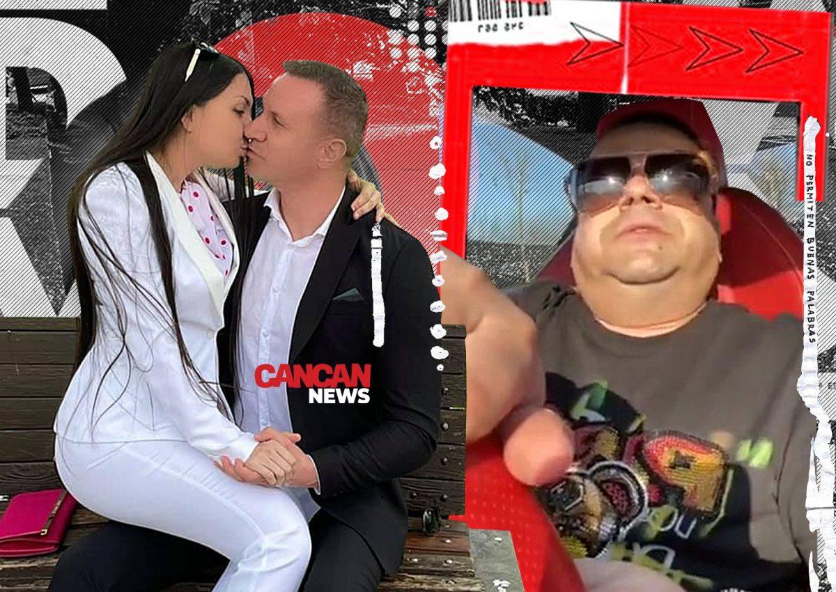 """Alin Oprea s-a logodit cu """"talismanul"""" Medana + Adi Minune, filmare controversată de dragul unei """"lecții"""""""