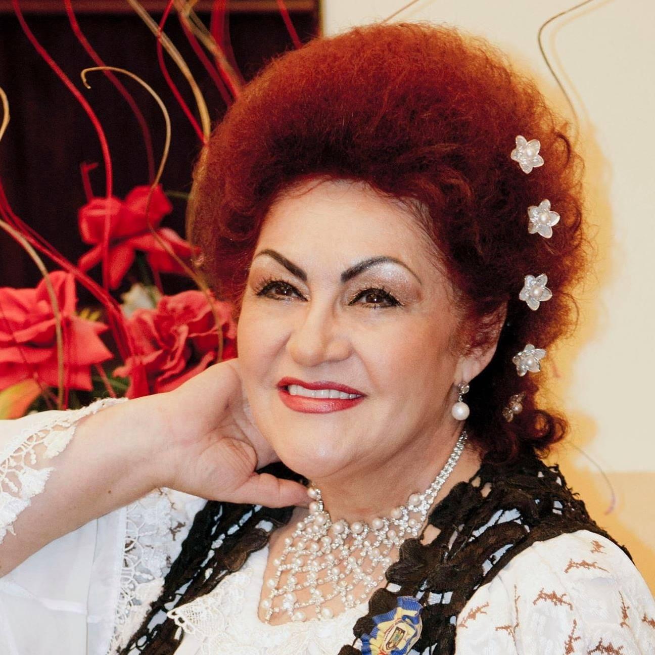 Elena Merișoreanu s-a