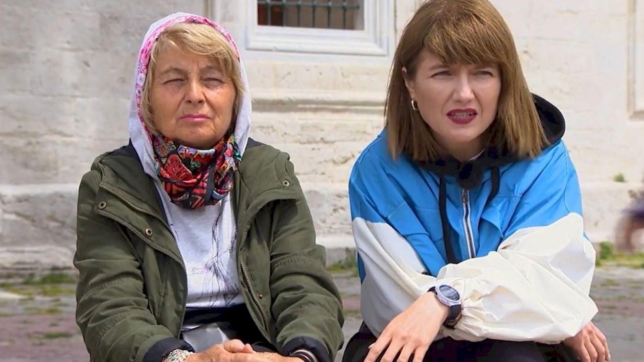 Alexandra și Anca Ungureanu au fost eliminate de la Asia Express