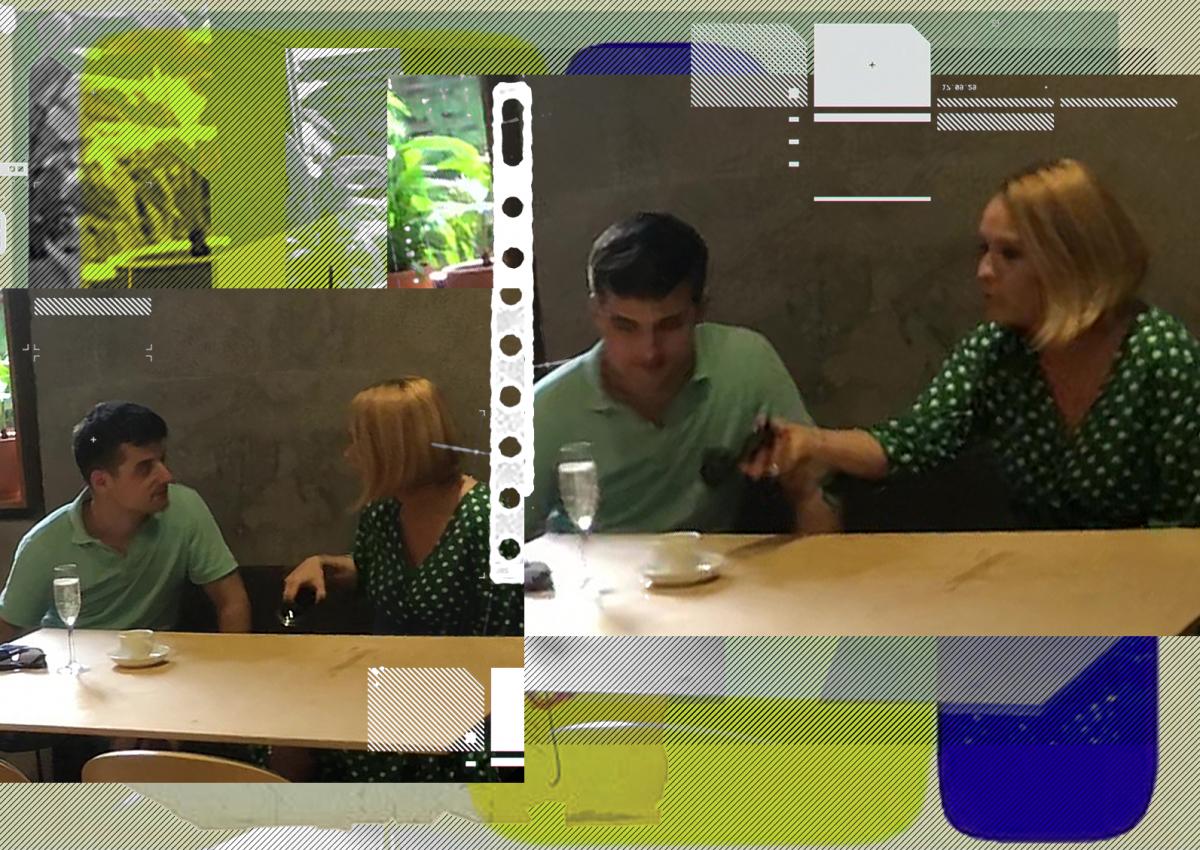 Sunt imaginile anului în presa din România! Mega-prezentatoarea de la PROTV are un confident secret! Altul decât soțul…
