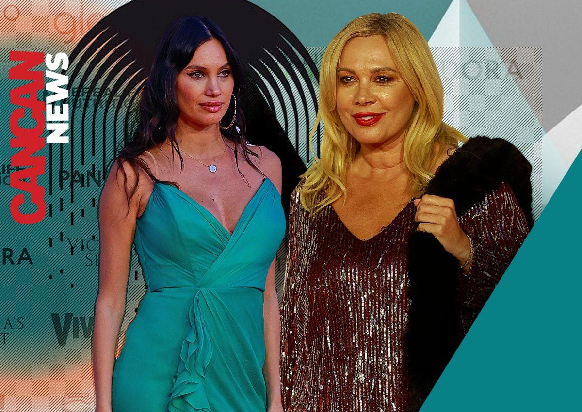 Ce nu a mers în relațiile Alinei Pușcău cu bărbații super-celebri + Cum eclipsează Dana Săvuică domnișoarele
