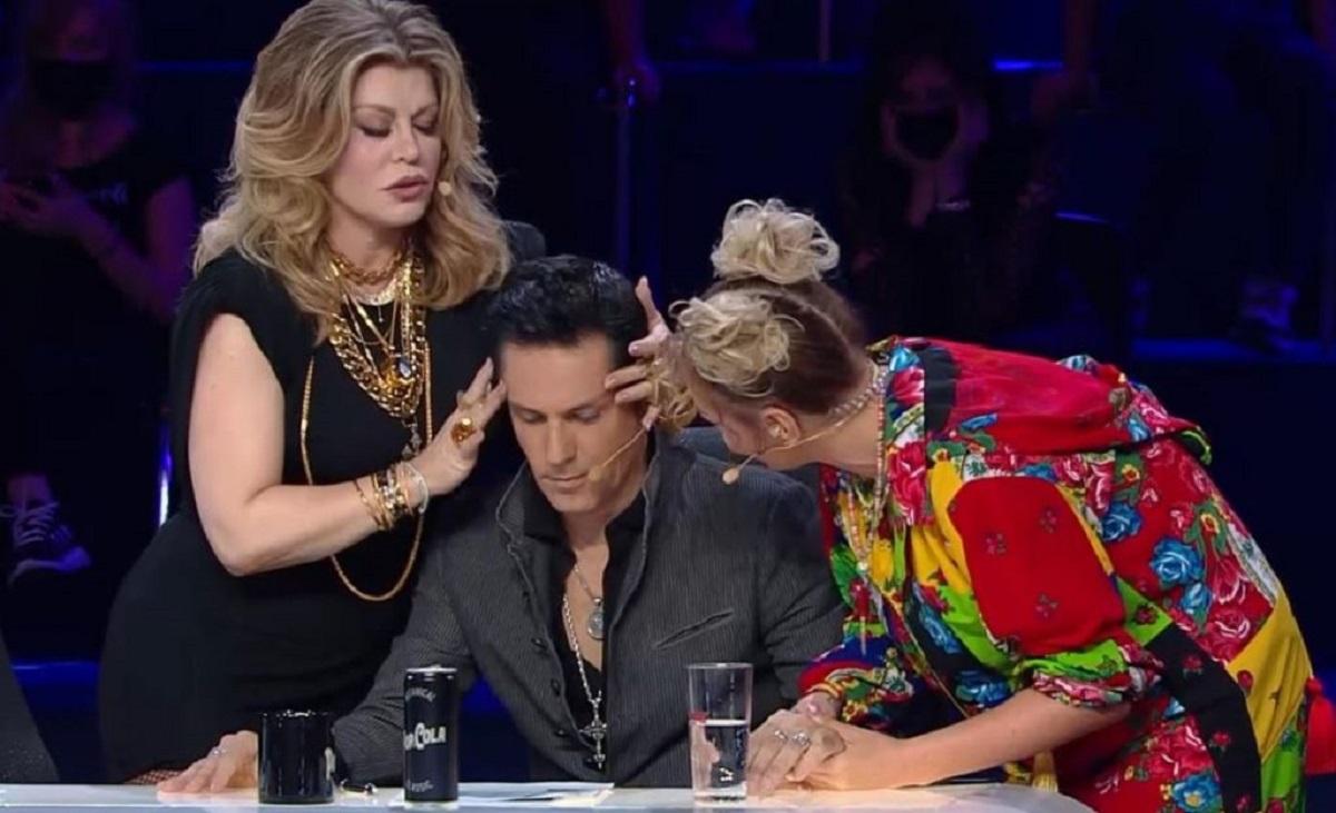 """Ștefan Bănică Jr. a răbufnit în direct! Colegii din juriu au rămas mască: """"Ăsta e vocabular de X Factor?"""""""
