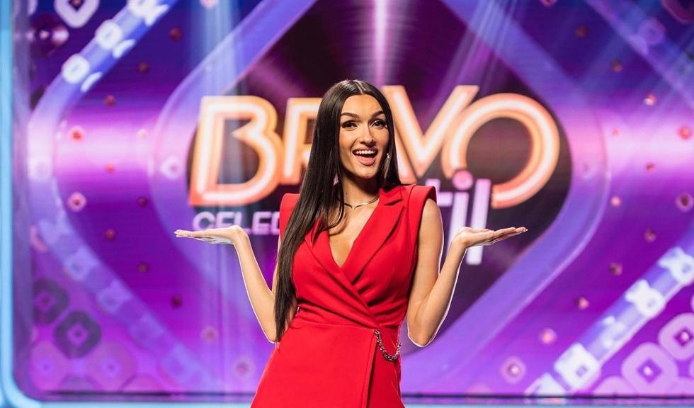 Pentru bani a venit la Kanal D? Ce salariu are Viviana Sposub, la Bravo, ai stil. Mulţi spun că de asta a plecat de la Pro TV
