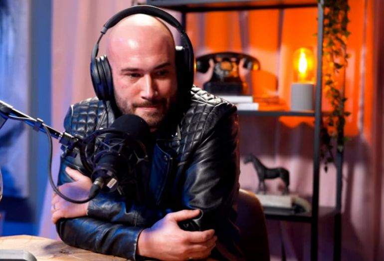 Ce s-a întâmplat între Cătălin Măruță şi Mihai Bendeac la câteva luni după ce actorul a declarat că se simte hărţuit de prezentatorul TV